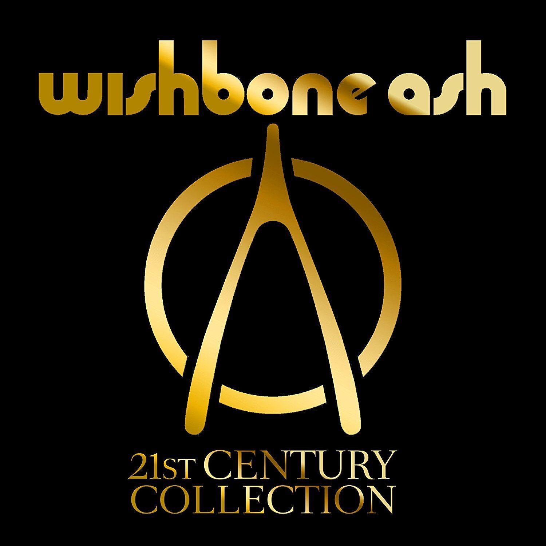LP Rare Box Wishbone Ash 21st Century Collection Vinyl Box mit Produktionsfehler