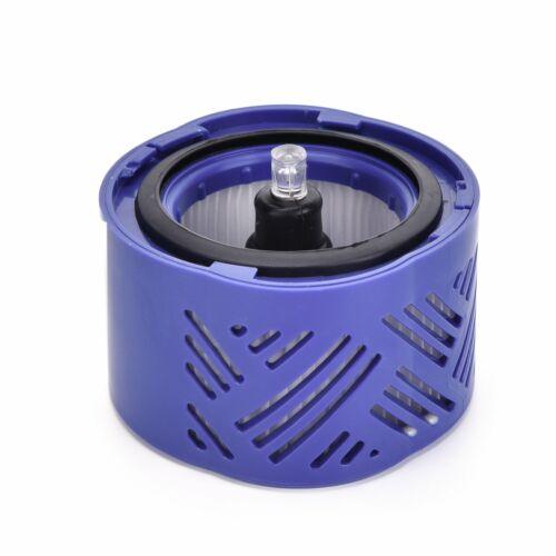 Dyson v6 hepa filter моющий вертикальный пылесос дайсон
