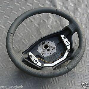 volante-per-Mercedes-Vito-638-NUOVO-CON-PELLE-correlate-Grigio-pelle-SPRINTER