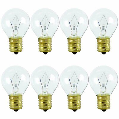 SYLVANIA 13607 HI-INTENSITY 40 WATT LIGHT BULB 40W 120V S11