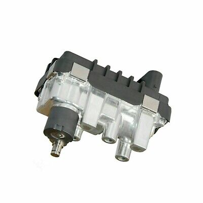 Land Rover Range Rover 4.4 Electronic Turbo Actuator G-80 G-080 767649 6NW009550