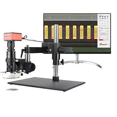 Koppace 20x-200x 4k Hd Measuring Electron Microscope Cross Arm Bracket