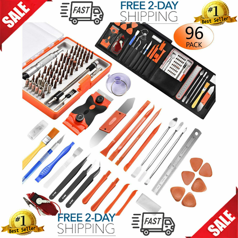 Repair Tool Kit Set Technician Case,Professional Precision C