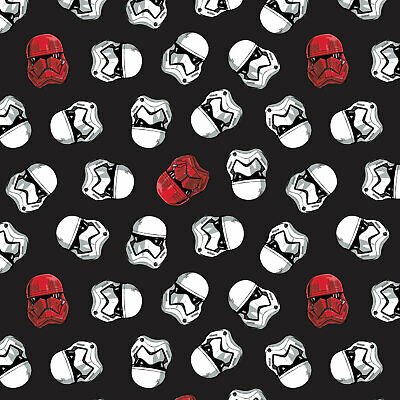 Star Wars Storm and Sith Troopers Fabric Material Fabric