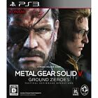 Metal Gear Solid Sony PlayStation 3 2014 Video Games