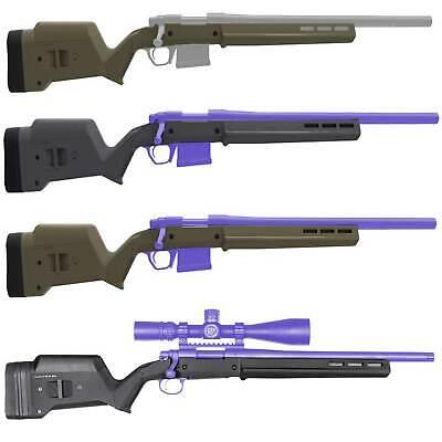 Magpul Hunter Rifle Stock for Remington 700 Short Action MAG495