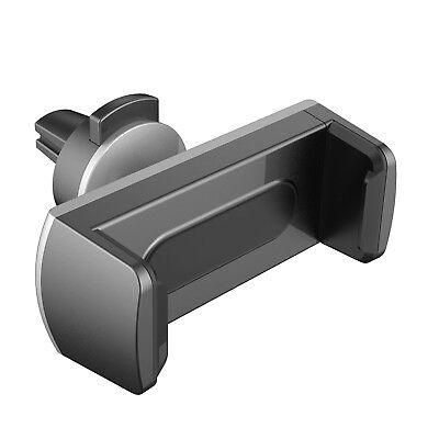 Universal 360° Auto Halterung Smartphone Handy Navi GPS Lüftung Gitter KFZ