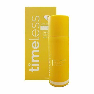 Timeless Skin Care 20% Vitamin C + E Ferulic Acid Serum - (1oz/30ml)