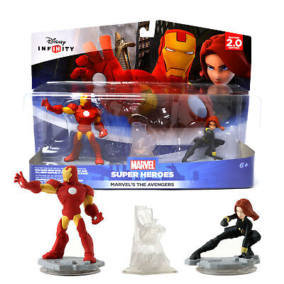 Marvels The Avengers Playset   Disney Infinity 2 0  Brand New