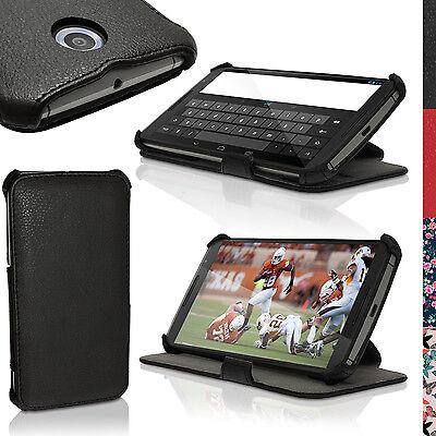 Pu Leather Flip Case For Motorola Google Nexus 6 Xt1100 Stand Book Folio Cover