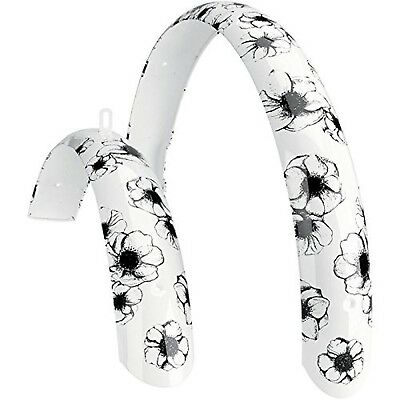 Electra 26 inch Cruiser Fender Front Rear Womens Bike Bicycle Set (Flowers)