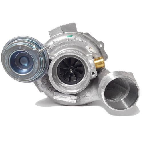Turbocharger, Garrett, New Oem, Bmw, 2010-13 X5m/x6m, 4.4l V8 S63 Engine, Right