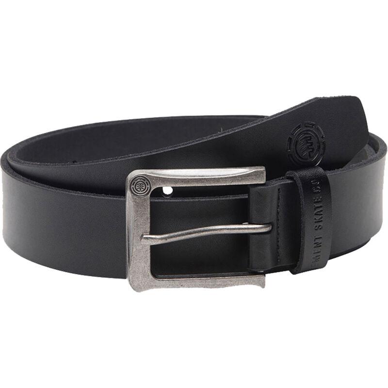 Element Skateboards Poloma Leather Belt - Large / X-Large