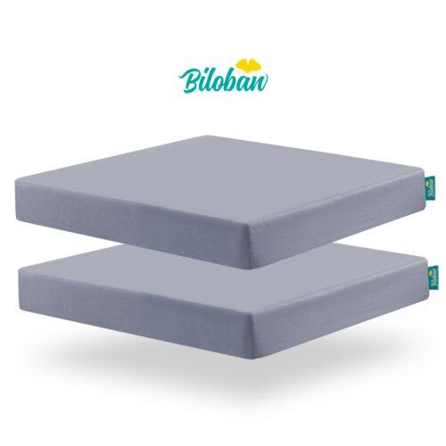 Pack N Play Mattress Sheets for Square Playard Mini Crib 36