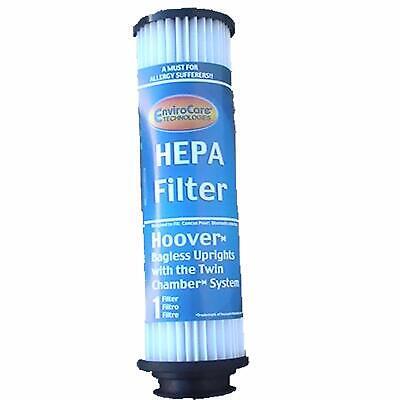 1 HEPA Allergy Cartridge Filter 40140201 43611042 42511049 Hoover Bagless Saavy - Hoover Hepa Cartridge Filter