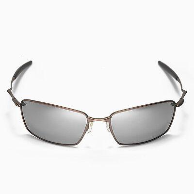 aftermarket oakley lenses  titanium lenses