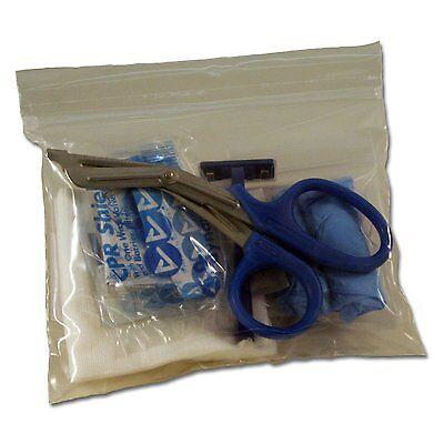Aed Responder Kit - Defib Razor Scissors Kit By First Voice V18111