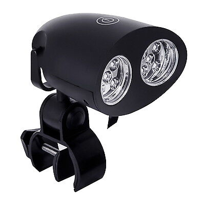 Royal Gourmet Ultra Bright LED BBQ Grill Light with Touch Sensor Switch - Led Bbq Grill