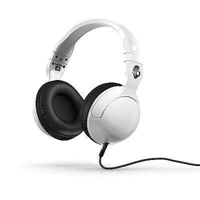 Skullcandy Hesh 2 0 Headphones In White   New