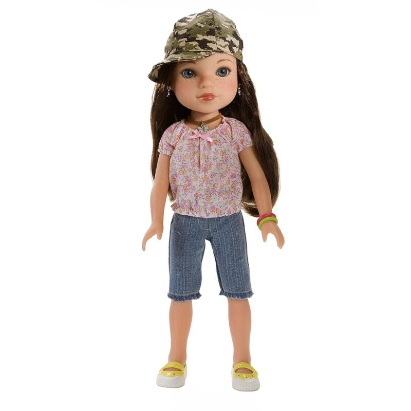 Hearts For Hearts Girls Dell from USA 14-inch Doll
