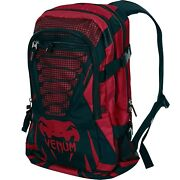 RRP$95 22.5L Brand New Venum Challenger Pro Backpack BlackRed with Tag Doncaster East Manningham Area Preview