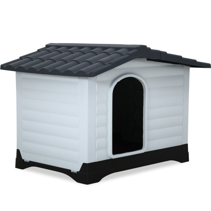 Indoor Outdoor Dog House Big Dog House Plastic Dog Houses For Small Medium Large
