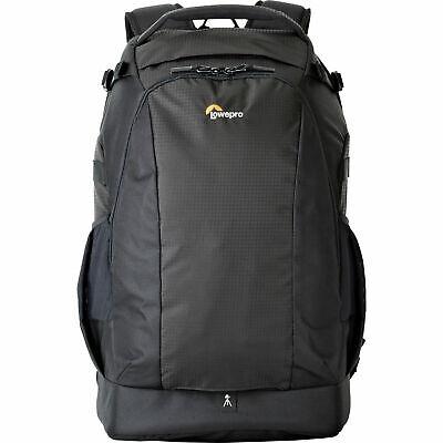 Lowepro Flipside 500 AW II Camera Backpack (Black) LP37131 - Lowepro Black Backpack