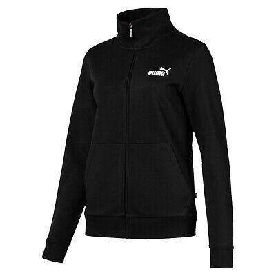 Puma Damen Trainingsjacke ESS Track Jacket FL 851799