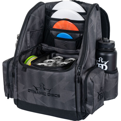 **NEW** Dynamic Discs Commander Cooler Disc Golf Backpack Bag **Choose Color**