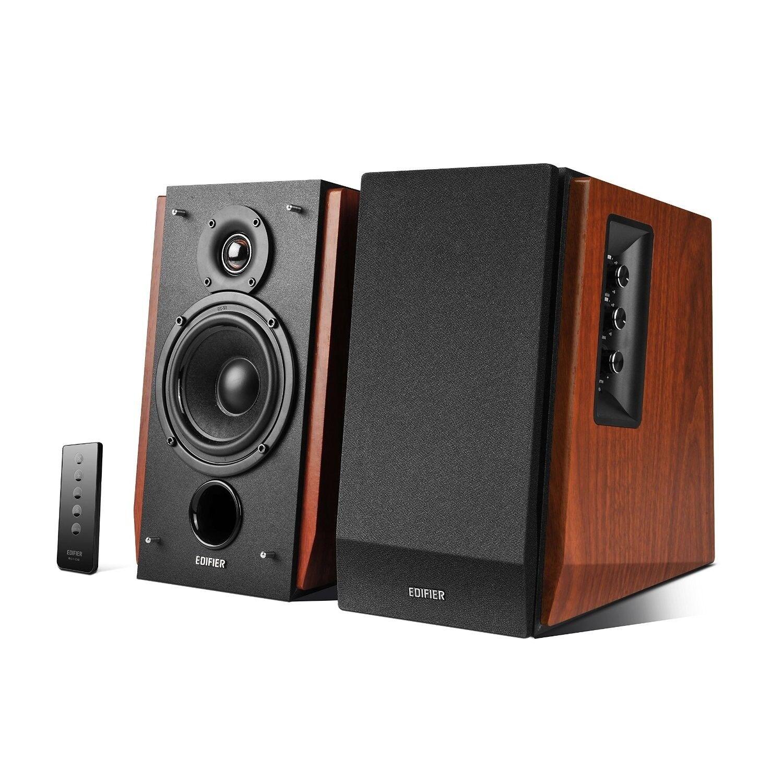 2.0 BT Soundsystem Edifier R1700BT Studio Bluetooth Lautsprechersystem Boxen
