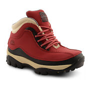 Womens Hiking Boots 8.5