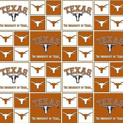 Texas Collage (University of Texas Collage-Orange & White-Longhorns-Collegiate-BTY)