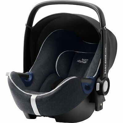 Britax Römer Pony Equine for Baby-Safe I Size Carry Cot New