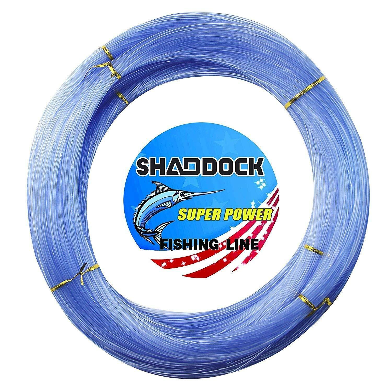 Soytich 500m Monofilament Line Fishing Line Various Strength 500mT