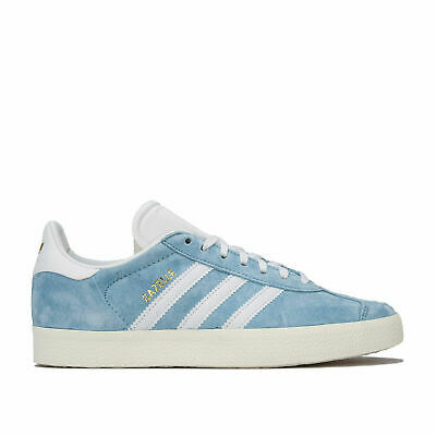 Adidas Originals Gazelle womens leather trainers **RRP:£87.99** UK 5,5
