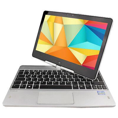 HP Revolve 810 G2 Tablet Core i5-4300U 1,9ghz 8gb 128gb SSD win10 Touchscreen