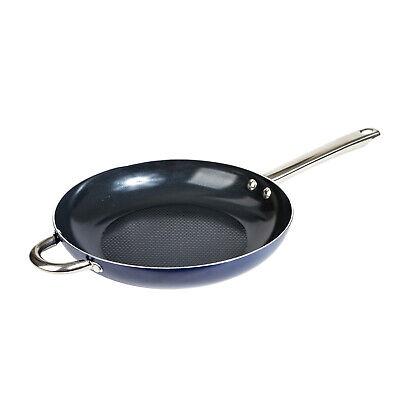 "Diamond King 12"" Non Stick Fry Pan - High Quality Ceramic Al"