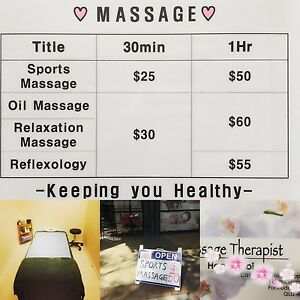 Korean sports masaage $50/ hr in fortitude valley Fortitude Valley Brisbane North East Preview