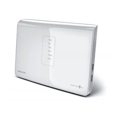 T-Com Speedport W 921V 300 Mbps 4-Port 1000 Mbps Funk Router W921V