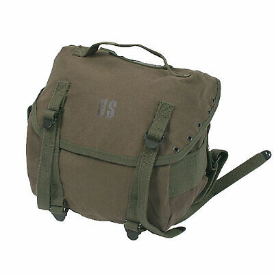 Vietnam Era US Military Army Field Pack Bag Packet Canvas