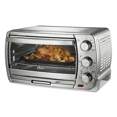 OpenBox Oster TSSTTVSK01 Extra Large Convection Toaster Oven