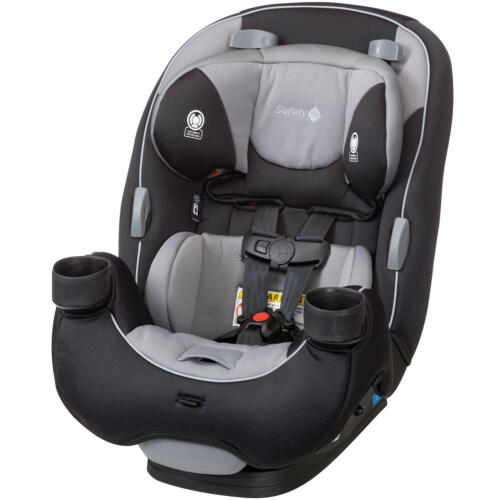 Safety 1st EverFit 3-in-1 Convertible Car Seat Compass NEW - FREESHIPPING