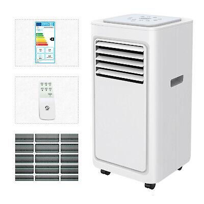 Eco Air Conditioner Portable Conditioning Unit 9000BTU 2.06kW Remote Control A