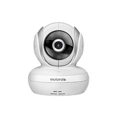 Motorola Baby Monitor Camera for MBP33S (MBP33SBU)