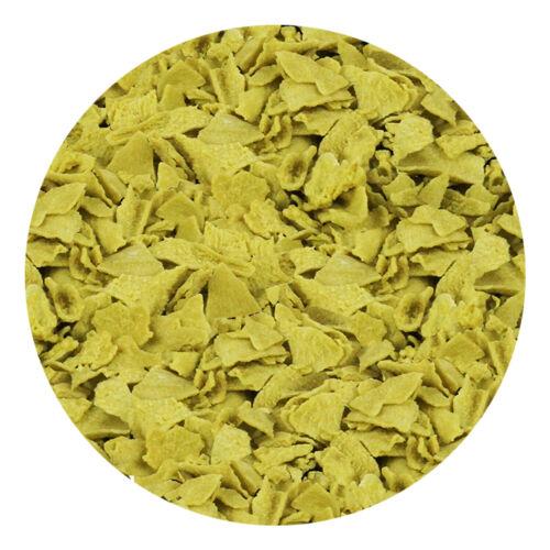 Green Pea Flakes 1 lb - Healthy Veggie Treat - Hedgehog, Rat, Degu, Parrot, More