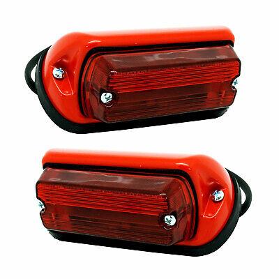 Massey Ferguson 135 148 165 168 Tractor Rear Fender Light