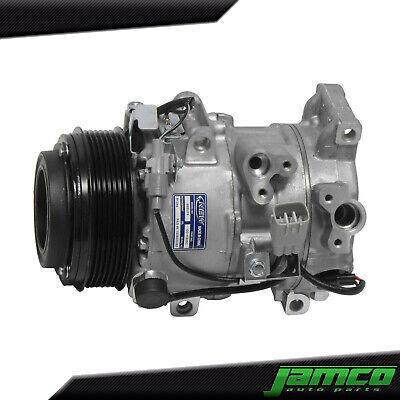 New A/C Compressor for Lexus RX350 3.5L JP10855CCO See Fitment Notes