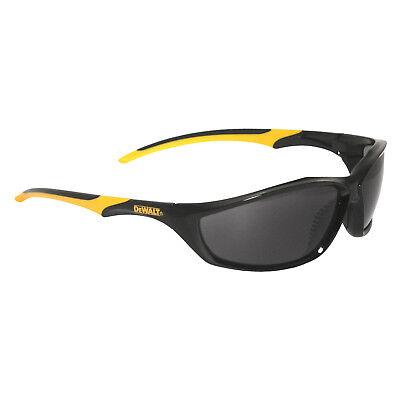 Dewalt Dpg96-2 Router Safety Glasses Smoke Lens Ansi Z87.1