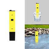 Digital PH Meter Tester Pocket Portable Pool Water Aquarium Hydroponic New