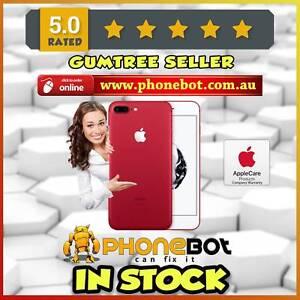 Brand New Sealed Apple iPhone 8 Plus 64GB Red, AU Stock@Phonebot Preston Darebin Area Preview